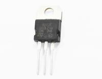 BDX53C (100V 8A 60W npn Darlington) TO220 Транзистор