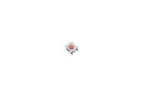 Кнопка 4-pin  6x6mm L=0.5 mm SMD  (№24)