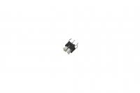 КНОПКА 4-pin  6x6mm L=2 mm (с красной подсветкой)  (№27)