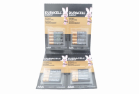 Duracell LR03-16BL Basic (AAA) батарейка