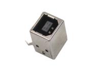 Разъем USB B-1J гнездо на плату (USBB-1J)