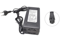 Блок питания 220V/24V 2,0A LP-226 (3-pin D=12mm) импульсный (адаптер) (для электровелосипеда)