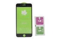 Защитное стекло Flamie iPhone 7/8 Plus 3D, черное
