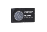 Smart Buy CR2032-5BL батарейка
