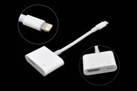 20715 Мультимедийный кабель адаптер на ТВ и монитор iPhone/HDMI