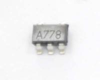 APW7077AZ (A77B) Микросхема
