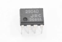 NJM2904D (2904D) DIP Микросхема