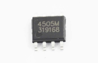 AP4505M (30V 8.3/7.1A 2W N/P-Channel MOSFET) SO8 Транзистор