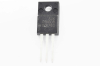 STK0760 (600V 28A 30W N-Channel MOSFET) TO220F Транзистор