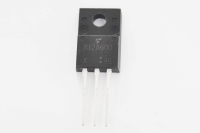 TK12A60D (600V 12A 45W N-Channel MOSFET) TO220F Транзистор