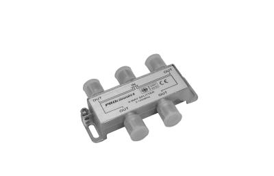 Splitter (разветвитель) на 4 TV 5-1000MHz 05-6023