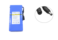 Аккумулятор DC-121500 12V 15000mAh LI- ion 159x76x37mm с контролем зарядки