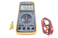 DT9208A цифровой мультиметр