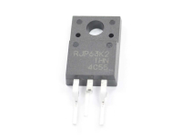 RJP63K2 (630V 35A 25W N-Channel IGBT) TO220F Транзистор