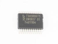 TDA9886TS SSOP24 Микросхема
