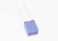 CAP  0.15mkF  100V 10% (154) EB Металлопленочный конденсатор
