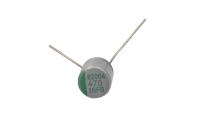 470mkF  16v 105C SAMWHA FB (полимерный) конденсатор