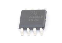 DMC3035LSD (30V 7/5A 2.0W N/P-Channel MOSFET) SO8 Транзистор