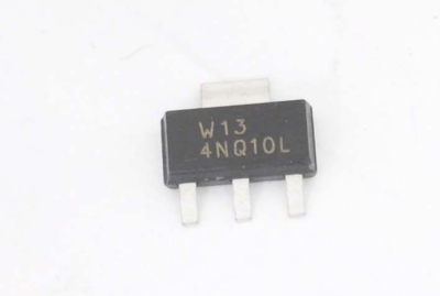 PHT4NQ10LT (100V 3.5A 6.5W N-Channel MOSFET) SOT223 ТРАНЗИСТОР