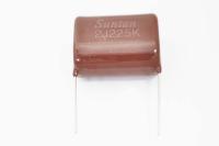 CAP  2.2mkF  630V 10% (225) CL21 Металлопленочный конденсатор