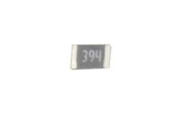 РЕЗИСТОР SMD   390 KOM  0.125W  0805 (394)