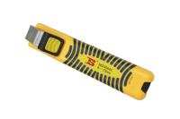 Инструмент для зачистки кабеля (стриппер) BS530842 (8 - 28 мм) для круговой зачистки