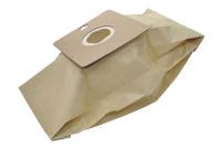 SAM 02 Эконом Мешки-пылесборники бумажные 4 шт.