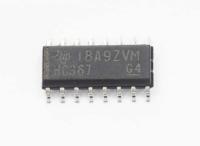SN74HC367DR (HC367) SMD Микросхема