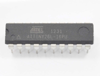 ATTINY26L-16PU Микросхема