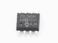 25LC160A-I/SN SMD Микросхема