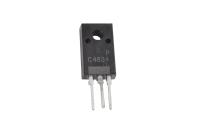 2SC4834 (400V 8A 45W npn) ITO220 Транзистор
