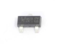 APM2314 (WK1) (20V 2.8A 1.25W N-Channel MOSFET) SOT23 Транзистор