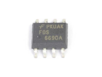 FDS6690A (30V 11.0A 2.5W N-Channel MOSFET) SO8 Транзистор