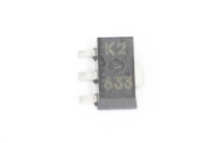 RD01MUS1 (K2) (30V 600mA 100mW VHF/UHF RF amplifiers MOSFET) SOT223 Транзистор