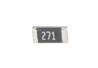 Резистор SMD      270 OM  0.25W  1206 (271)