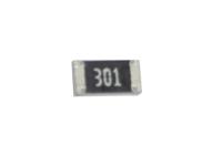 Резистор SMD 300 OM  0.25W  1206 (301)