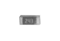Резистор SMD    24 KOM  0.25W 1206 (243)