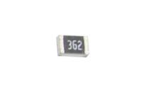 Резистор SMD     3.6 KOM  0.125W 0805 (362)