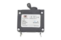6720001458 Выключатель-автомат для генератора малый до 3KW №333(1)
