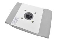 101 Мешок-пылесборник универсальный для всех типов пылесосов (замок)