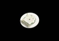 Резистор переменный 5pin A100K (круглый)