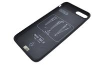 16143 Портативное зарядное устройство Sunpin для  iPhone 7Plus 3650mAh, черное