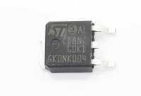 STGD8NC60KDT4 (600V 8A 65W N-Channel IGBT+D) TO252 Транзистор