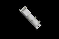01040853 Блок розжига Gefest BR-1-3 (многоразрядный) 4-канальный (105x24x37мм)
