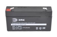 Аккумулятор Эра GS613/6013 (свинцово-кислотный 6V 1.3A)