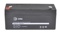Аккумулятор Эра GS633/6033 (свинцово-кислотный 6V 3.3A)