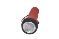 Фонарь Energizer Plastic Light 2xD (w/o cells) LP00261
