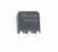 AOD458 (250V 14A 150W N-Channel MOSFET) TO252 Транзистор