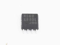 NJM4580M SO8 Микросхема