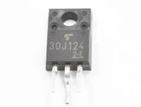 GT30J124 (600V 200A 26W N-Channel IGBT) TO220F Транзистор